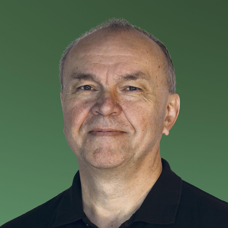 Silikal Hubert Weimann
